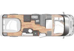 LMC Comfort I 745