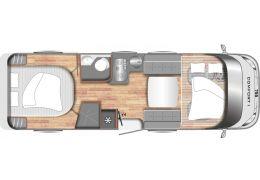 LMC Comfort I 755