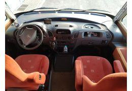 Autocaravana Integral RAPIDO 987 M de Ocasión