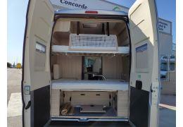 Furgoneta Cámper DREAMER Fun Camper Five modelo 2020 Nueva en Venta