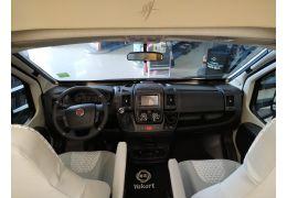 Autocaravana Perfilada RAPIDO 656 F modelo 2020 de Ocasión