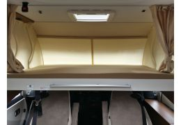 Autocaravana Integral DETHLEFFS Advantage I-7051 de Ocasión