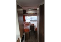 Caravana DETHLEFFS C-Trend 515 ER de Ocasión