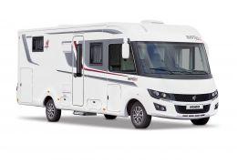 RAPIDO 8066 DF modelo 2020
