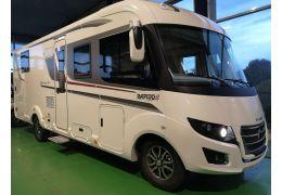 RAPIDO Distinction i96 Modelo 2020
