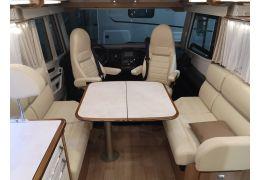 Autocaravana Integral RAPIDO Distinction i96 Modelo 2020 de Ocasión