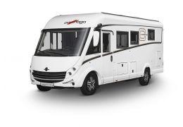 CARTHAGO Compactline 144 QB Modelo 2020