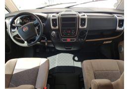 Autocaravana Integral CARTHAGO C Tourer I 144 QB Modelo 2020 Nueva en Venta