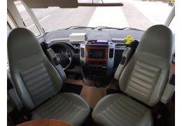 Autocaravana Integral HYMER S 830 de Ocasión