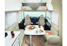 Autocaravana Integral RAPIDO M 96 modelo 2020 Nueva en Venta