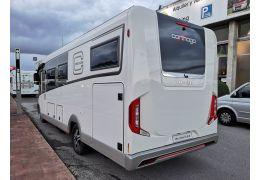 Autocaravana Integral CARTHAGO C-Line I 4.9 modelo 2020 Nueva en Venta
