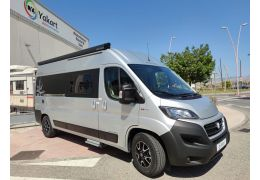 WESTFALIA Columbus 601D