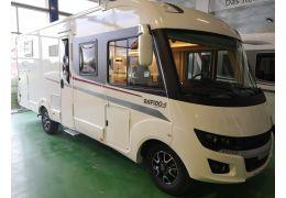 RAPIDO 896F modelo 2020