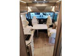Autocaravana Integral RAPIDO 896F modelo 2020 Nueva en Venta