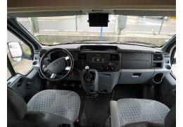 Autocaravana Capuchina RIMOR Katamarano AGF 77S3 de Ocasión