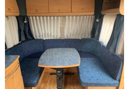 Caravana SUN ROLLER Queen 440 T2 de Ocasión
