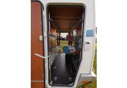 Autocaravana Capuchina ELNAGH Baron 47 D de Ocasión