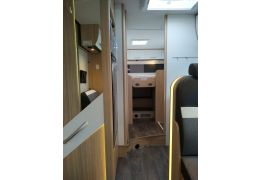Autocaravana Perfilada SUNLIGHT T 68 Modelo 2020 Nueva en Venta