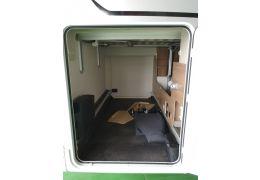 Autocaravana Integral DETHLEFFS I 7057 DBM Modelo 2020 de Ocasión