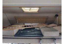 Autocaravana Capuchina FIAT LMC de Ocasión