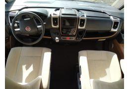 Autocaravana Integral CARTHAGO C tourer I 150 de Ocasión