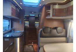 Autocaravana Perfilada HYMER T 674 SL Star Edition de Ocasión