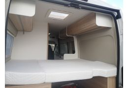 Furgoneta Cámper SUNLIGHT Cliff 600 modelo 2020 en Alquiler