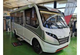 DETHLEFFS Globebus I 6 · Autocaravana Integral