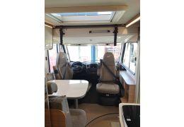 Autocaravana Integral DETHLEFFS Globebus I 6 en Alquiler