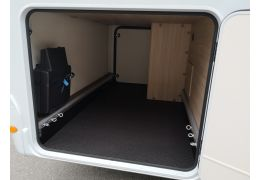 Autocaravana Perfilada SUNLIGHT T-69 L Modelo 2019 Nueva en Venta