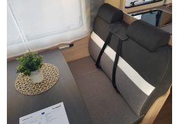 Autocaravana Capuchina SUNLIGHT A-72 modelo 2019 Nueva en Venta