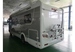 Autocaravana Integral DETHLEFFS Esprit I 7150 de Ocasión