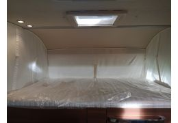 Autocaravana Integral LMC Comfort I 755 de Ocasión