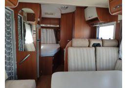Autocaravana Perfilada MC LOUIS MC4 63 de Ocasión
