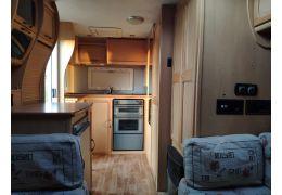 Caravana ELDDIS 432 de Ocasión