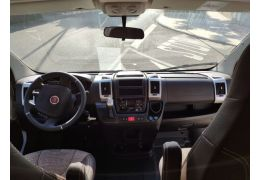 Autocaravana Perfilada LMC 732G de Ocasión