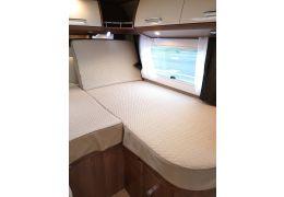 Autocaravana Integral CARTHAGO Compactline 144 LE de Ocasión