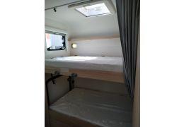 Autocaravana Capuchina SUNLIGHT A 72 Modelo 2020 de Ocasión