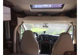 Autocaravana Perfilada MC LOUIS MC4-74G de Ocasión