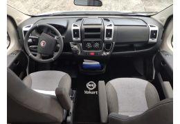 Autocaravana Perfilada SUNLIGHT T 60 Nueva en Venta
