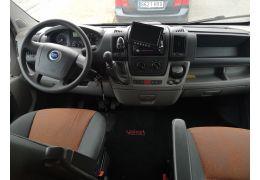 Autocaravana Capuchina ELNAGH M 200 de Ocasión