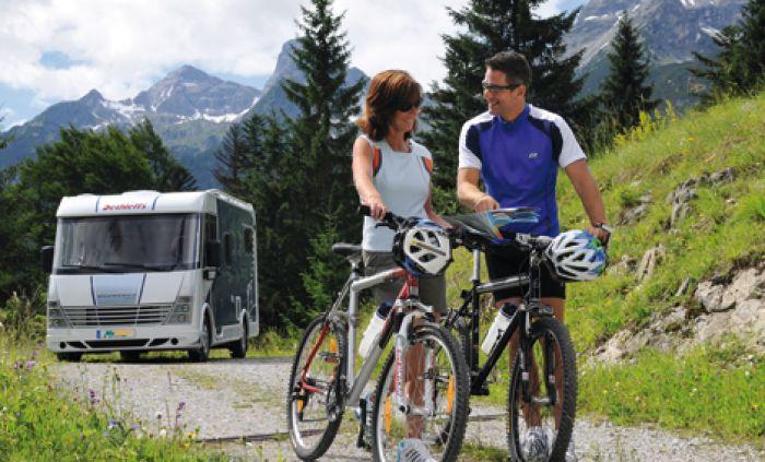 Aventura en los Pirineos con una Autocaravana