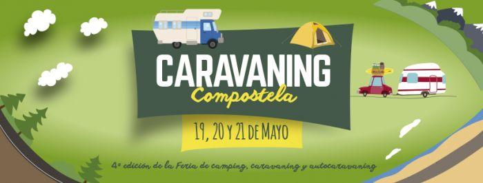 4ª Edición de la feria del caravaning en Santiago