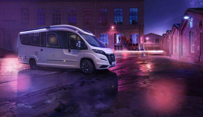 La caravana, una herramienta para disfrutar del verano sintiéndonos como en casa