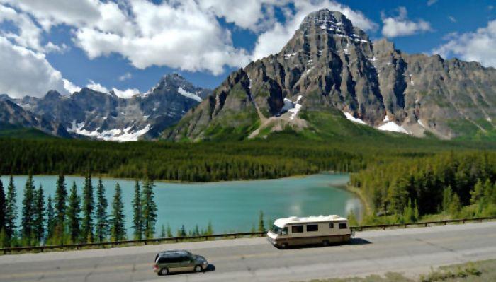 La autocaravana, una opción perfecta para usuarios con movilidad reducida