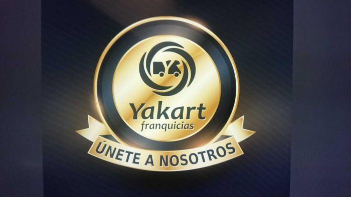 Inicia tu negocio: Franquicias Yakart