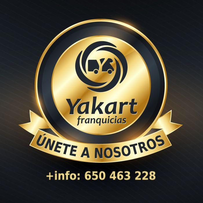 Franquicias Yakart